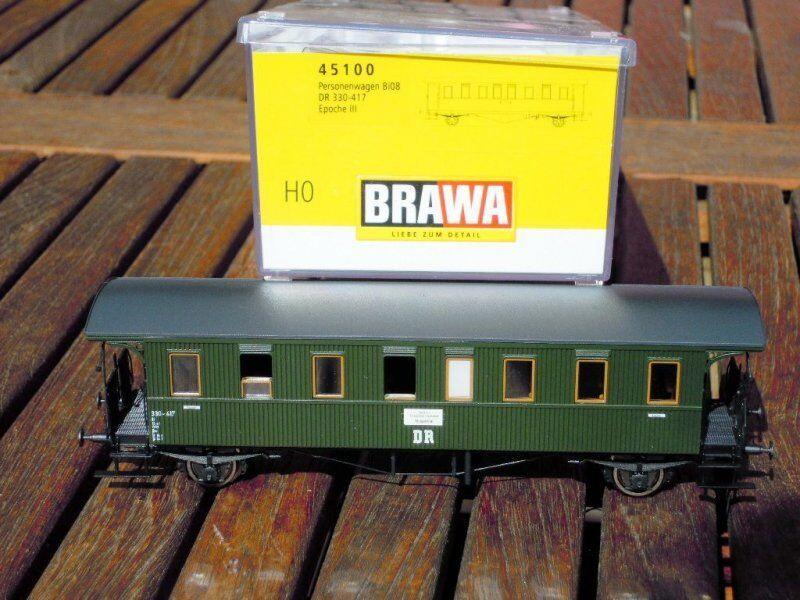 BRAWA 45100 CARROZA Offerta 2  cl. EX wü 12 DELLA DR ep. 3, NUOVO, conf. orig.