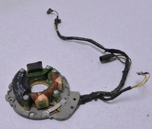 Johnson Evinrude Outboard 40//50hp Stator 584341 584489 D3-5
