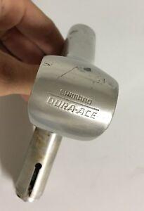 """Shimano Dura Ace HS-7200 Stem / 1"""" / 90 mm / Ø 26,0  VINTAGE 70/80es"""