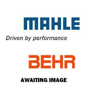 MAHLE CR 254 000S K/ühlmittelk/ühler BEHR