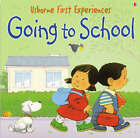 Going to School by Anna Civardi (Paperback, 2005)