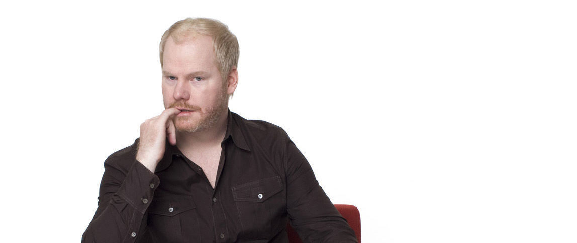 Jim Gaffigan Tickets (21+ Event)