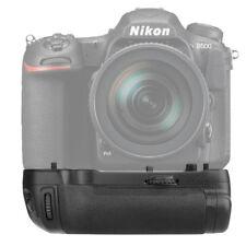 Battery Grip para Nikon D500 //8xAA//R6//EN-EL15 MB-D17