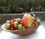 plate Natural bamboo root carving crafts fruit bowl multi-purpose bowl,天然竹制根雕