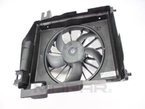 A//C Condenser Fan Mopar 68004163AB