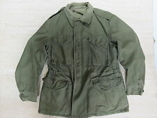 VINTAGE ORIGINAL KOREAN WAR US ARMY JACKET FIELD M-1951 M51 MEDIUM REGULAR