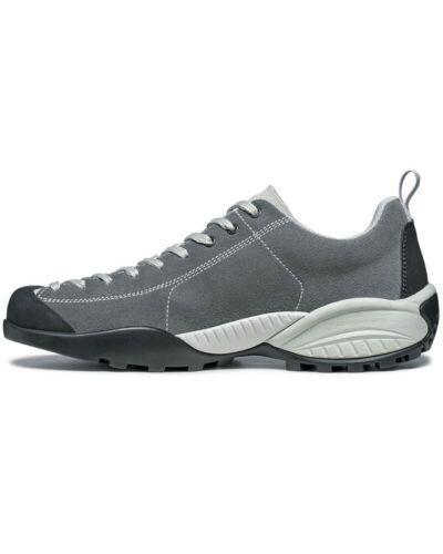 Details about  /Scarpa Mojito Men/'s Shoes Metal Gray