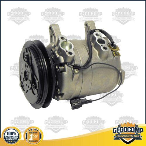 A//C Compressor Fits Nissan Frontier 1998-2004 Nissan Xterra 2000-2004 67455