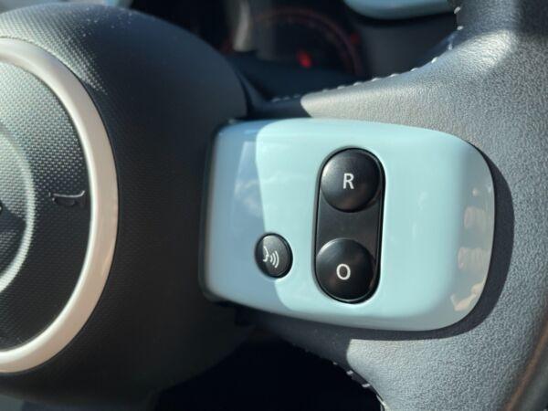 Renault Twingo 1,0 SCe 70 Expression billede 9