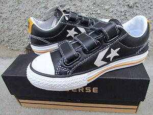 scarpe da ragazzo converse