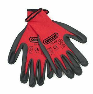 Gardening Supplies Yard, Garden & Outdoor Living Alert Oregon Working Gloves 295498 To Invigorate Health Effectively
