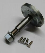 John Deere Model E Armature Shaft Gear End Gas Engine Motor 15 3 6 Hp