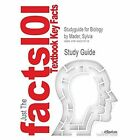 Studyguide for Biology by Mader, Sylvia, ISBN 9780077388508 by Cram101 Textbook Reviews (Paperback / softback, 2013)