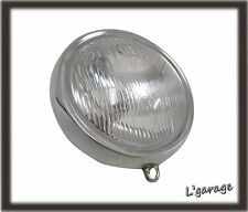 [LG46] HONDA CB125S CL125S CD125 CD175 CA175 CT90 ST90 HEAD LIGHT 6V [L]