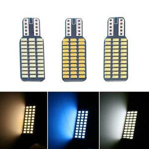 1x-T10-192-194-168-W5W-33-SMD-LED-Canbus-Car-Door-Light-Lamp-White-Width-Bu-V6Q2