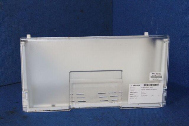 Beko ZA95FW Congelatore Cassetto Vassoio inferiore