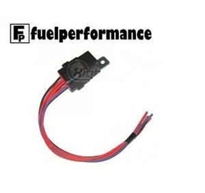 Pleasing Hella Waterproof Hotwire Relay For Fuel Pumps Walbro 450 255 Aem Wiring Digital Resources Indicompassionincorg