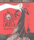 The Robe of Skulls: The First Tale from the Five Kingdoms by Vivian French (CD-Audio, 2016)