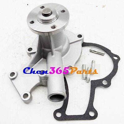 For Kubota KX41 KX41-3 K008 K-008 K008-3 Diesel Engine Water Pump 15881-73030