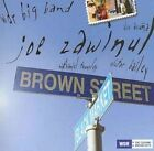 Brown Street 0053361312121 By Joe Zawinul CD