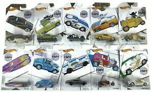 Hot-Wheels-Larry-Wood-50th-Anniversaire-Collection-Jeu-10-Pieces-1-64