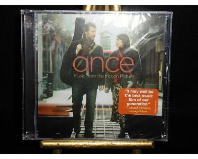 Once: Music from the Motion Picture by Original Soundtrack ...