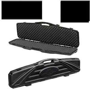 FLAMBEAU-LARGE-HARD-SINGLE-GUN-CASE-for-Shotgun-Rifle-oversized-air