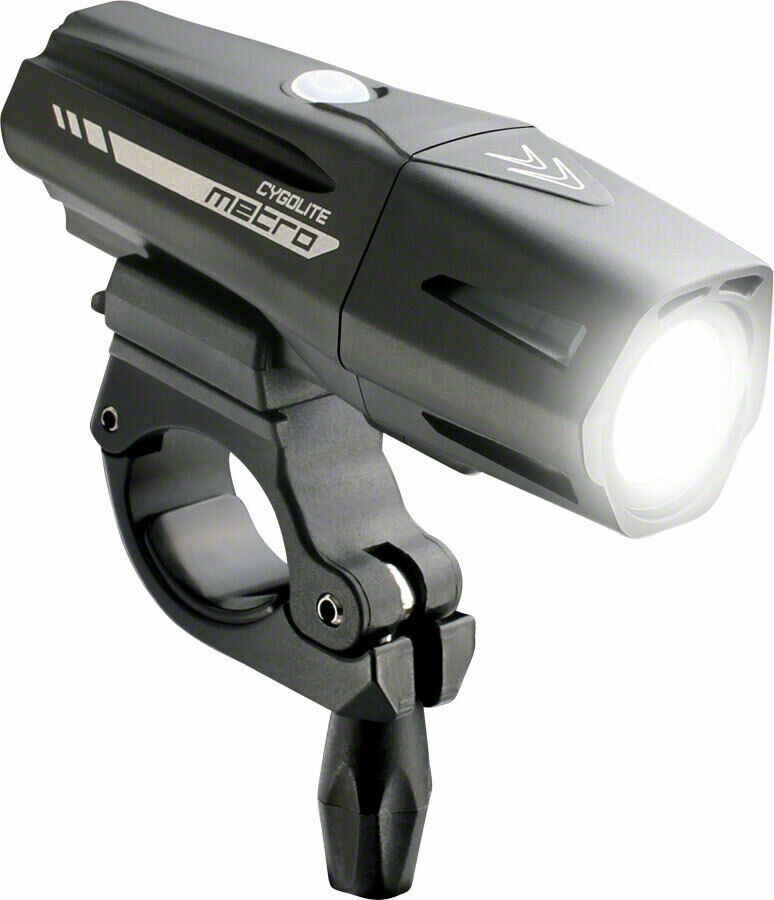 NEW Cygolite Metro Plus 800 Rechargeable Headlight