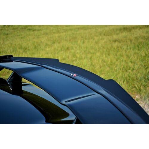 2015-2018 Spoiler Extension//Cap//aile Mercedes A W176 AMG FACELIFT