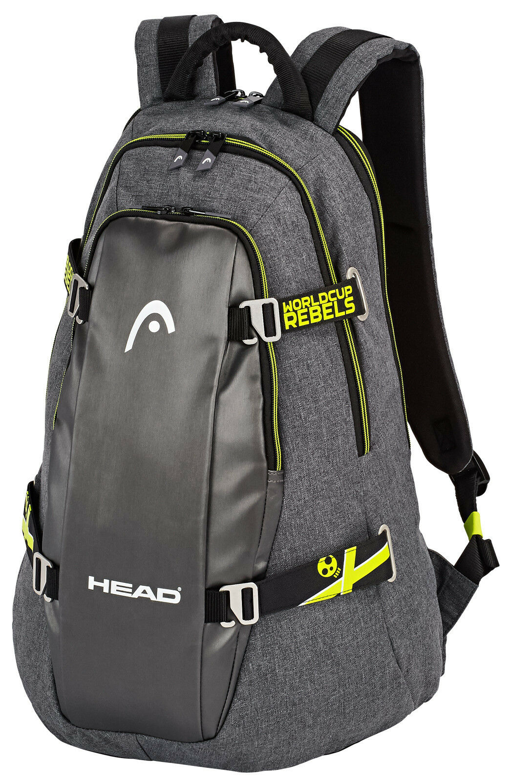 HEAD Rebels Backpack Skirucksack Collection 2019 NEU