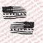 American USA Flag Vinyl Die Cut  Decal for VETERAN Soldiers Off Road 4x4 US022