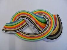 Carta da Quilling 3mm-Colori Autunno