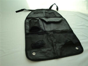 Car Back Seat Multi Pocket Storage Organiser Bag