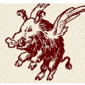 FlyingPig Antiques and Collectibles