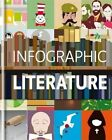 Infographic Guide to Literature by Joana Eliot (Hardback, 2014)