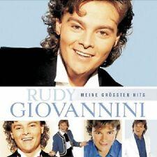"""RUDY GIOVANNINI """"MEINE GRÖßTEN HITS"""" CD NEUWARE!!!!!!!"""