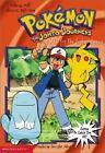 Pokemon Chapter Bks.: The Battle for the Zephyr Badge Vol. 20 by Jennifer Johnson (2001, Paperback)