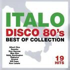 Italo Disco 80s-Best of Collection von Various Artists (2016)