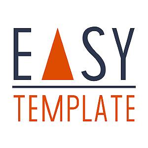 Easy-Template de