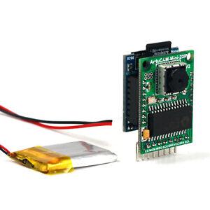 Arducam-2MP-V2-Mini-Camera-Shield-with-ESP8266-Nano-Esp-12F-Evaluation-Kits