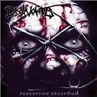 Disavowed - Perceptive Deception (2009)