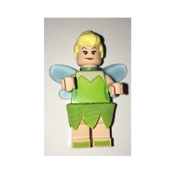 NEW LEGO Tinker Bell FROM SET 71040 DISNEY dis022