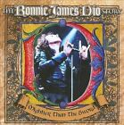 The Ronnie James Dio Story: Mightier Than the Sword by Dio/Ronnie James Dio, Dio/Ronnie James Dio (Vocals) (CD, Aug-2011, 2 Discs, Universal Catalogue)