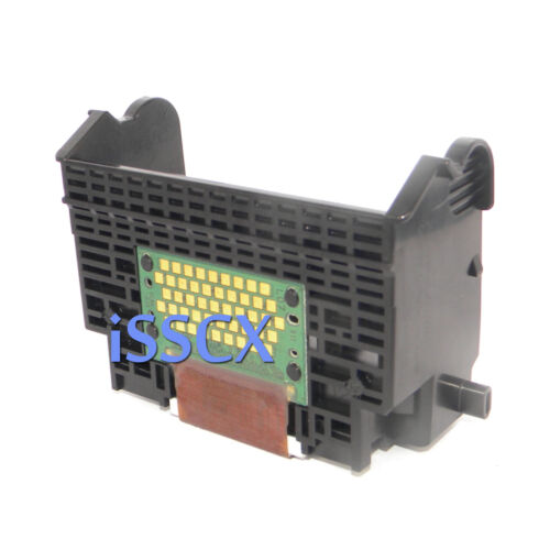 ONLY BLACK TEXT PRINT QY6-0061 Printhead CANON iP5200 MP800 MP830 iP4300 MP600