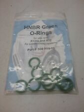"""SUPERCOOL Highly Saturate Nitrile O-Rings 10-Pack #568-901-10  /""""NEW/"""""""