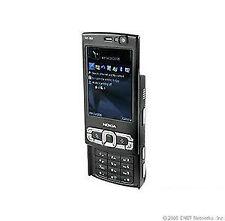 Nokia n95 8 GB schwarz (Ohne Simlock) Handy