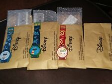 Watches, Parts & Accessories Mickey Goofy And Donal Kids Watch Black Band Jewelry & Watches