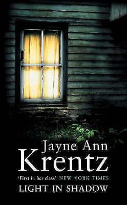 """""""VERY GOOD"""" Light In Shadow: Number 1 in series (Whispering Springs), Krentz, Ja"""
