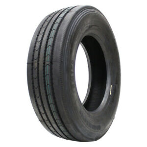 4 New Roadmaster Rm170  - 10.00/r22.5 Tires 1000225 10.00 1 22.5
