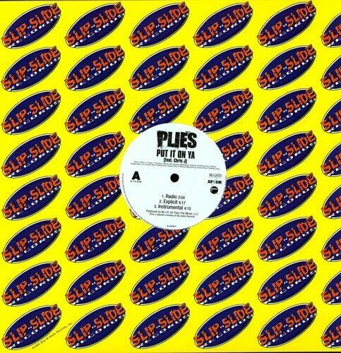 Put It on Ya by Plies (2008)